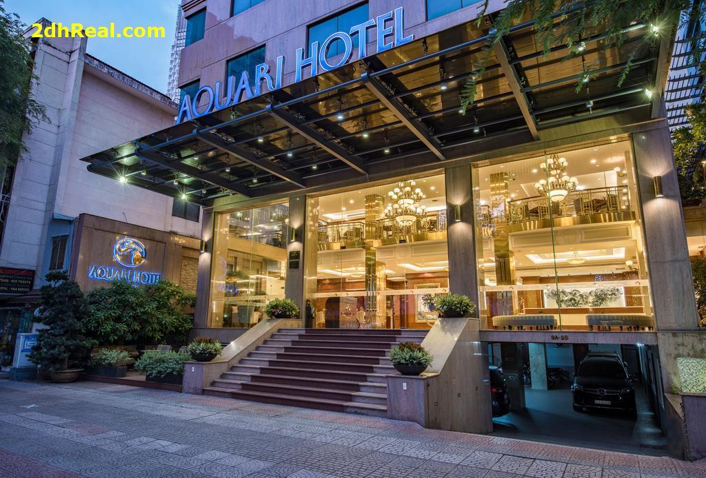 Bán khách sạn 90 phòng, chuẩn 3 sao, số 9 Thi Sách ,phường Bến Nghé, quận 1