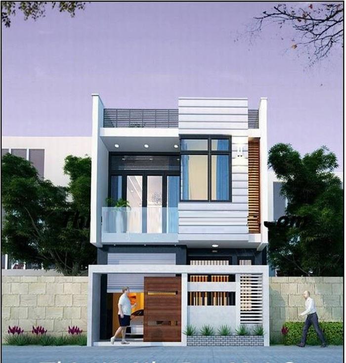 Bán nhà mặt tiền đường 128 Yersin, phường Nguyễn Thái Bình, Quận 1,TP.HCM Giá: 36,5 tỷ