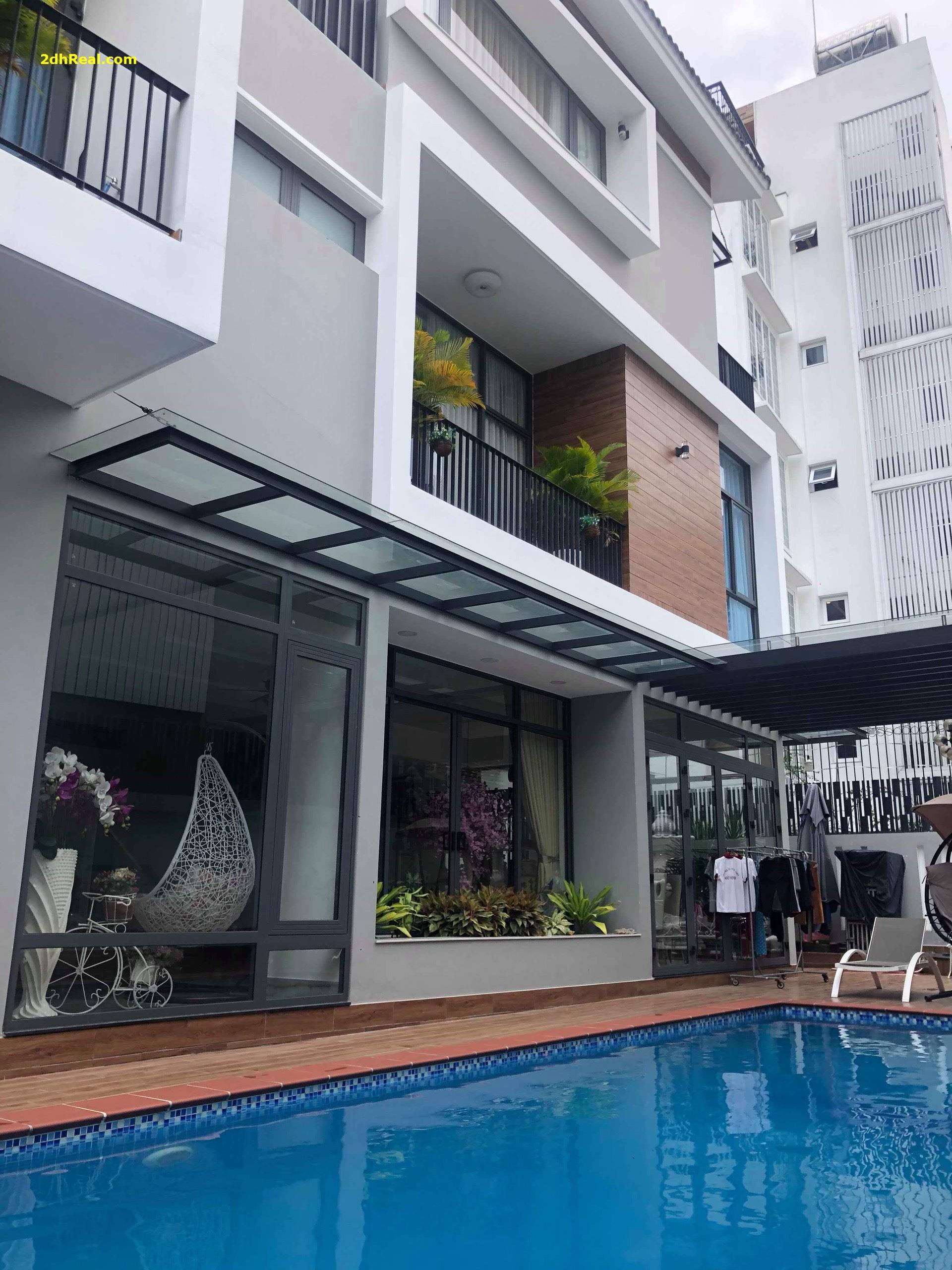 Bán khách sạn 45 phòng, 19+19A Bùi Thị Xuân, Phường Bến Thành, Quận 1.