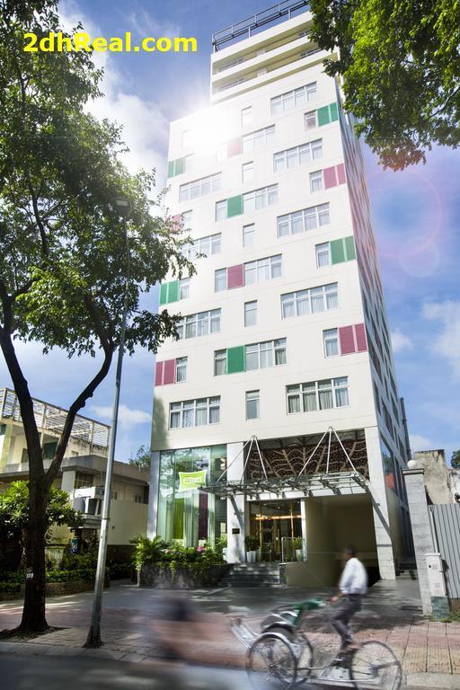 Bán Khách Sạn & CHDV Chuẩn 3 Sao, 157 Pasteur,  Phường 6, Quận 3