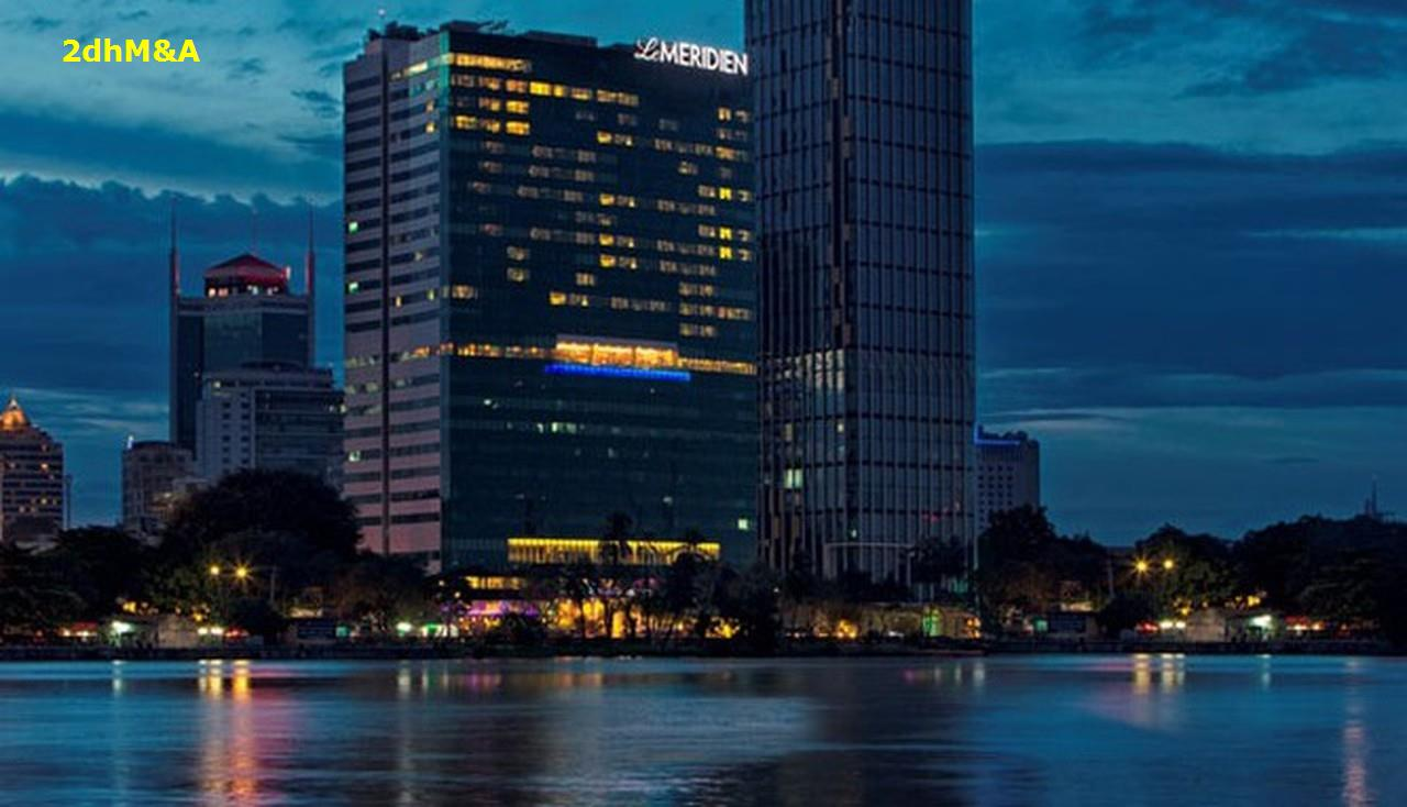 "8 con nợ ""nguy cơ cao"" của BIDV | Chủ cao ốc Le Meridien Saigon"