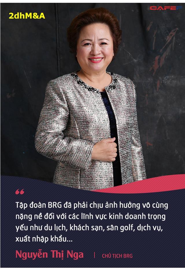 Chủ tịch BRG: Chúng tôi đang đẩy nhanh các dự án vì hậu Covid-19, Việt Nam có thể trở thành điểm đến của thế giới