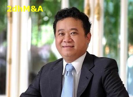 Đặng Thanh Tâm – Từ kẻ thất nghiệp đến người giàu nhất Việt Nam