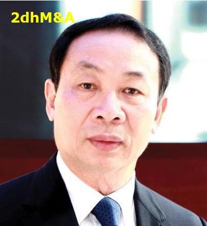Đỗ Hữu Hạ – Từ ông trùm xe tải đến đại gia bất động sản