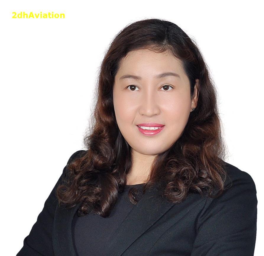 Giới thiệu đôi nét về Cô Dương Thị Bích Sơn Chuyên viên BĐS cao cấp của 2dhReal G | Người 2dh