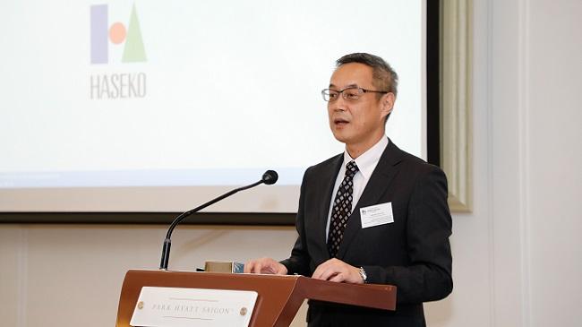 Haseko lên kế hoạch đầu tư lớn tại Việt Nam | 2dhHoldings