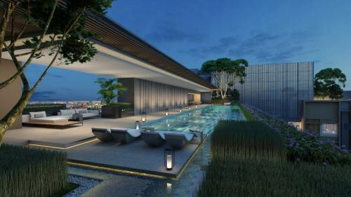Hongkong Land và Hoa Lâm ra mắt dự án căn hộ hạng sang tại quận 1 | 2dhHoldings