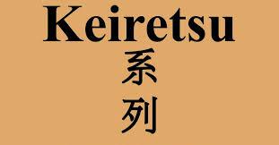 Keiretsu (tiếng Nhật: 系列)   Keiretsu Nhật Bản