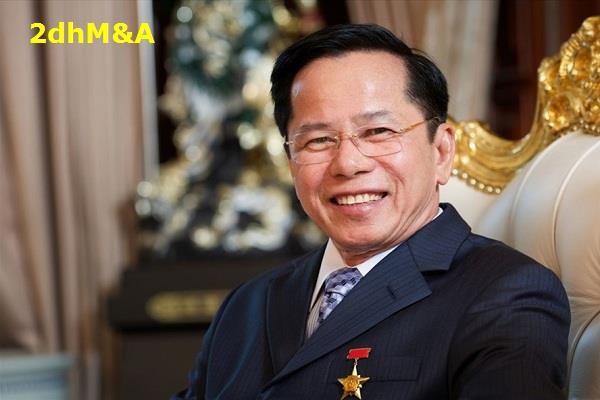 Lê Văn Kiểm   Tiềm lực của ông chủ sân golf Long Thành muốn làm casino ở Cam Ranh