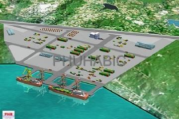 M&A Theo Đặt Hàng | Dự án cảng hơn 11.000 tỷ đồng ở Bà Rịa - Vũng Tàu bị yêu cầu chấm dứt hoạt động