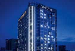 Thương vụ bán khách sạn Novotel Saigon Centre giúp Quê Hương Liberty ghi nhận khoản lãi khoảng 380 tỷ đồng